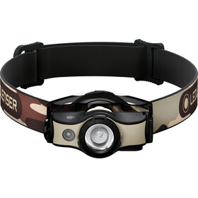 Led Lenser MH4 Headlight black/sand